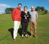 Heart of Wales Golf Breaks Scoops Award
