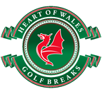 Heart of Wales Golf Breaks
